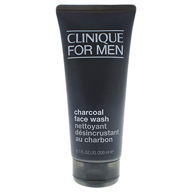 Mens by Clinique Charcoal Face Wash / 6.7 fl.oz. 200ml