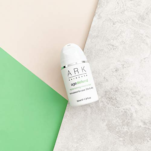 Ark Skincare Age Defend Replenishing Moisturiser