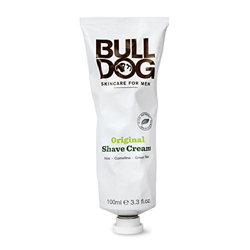 Bulldog Original Shave Cream, 100 ml