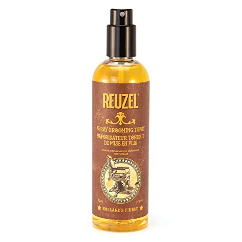 Reuzel Grooming Tonic Spray, 355 ml