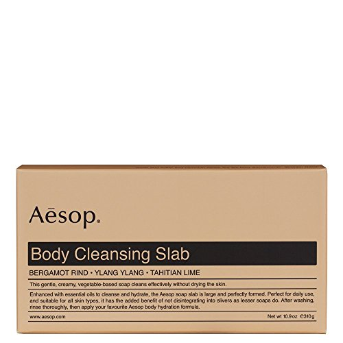 Aesop Body Cleansing Slab 310gm