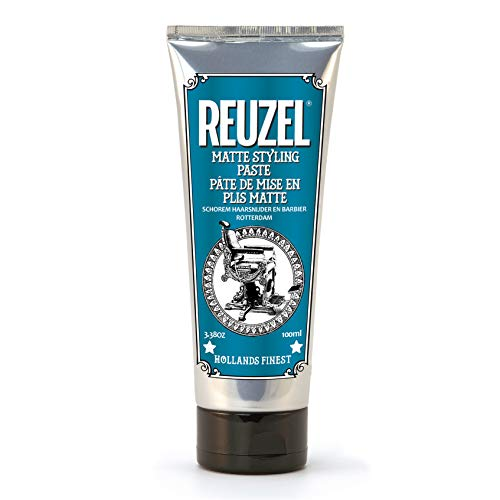 Reuzel Matte Styling Paste, 100 ml