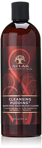 As I Am Pudding Cleansing Shampoo 475 ml