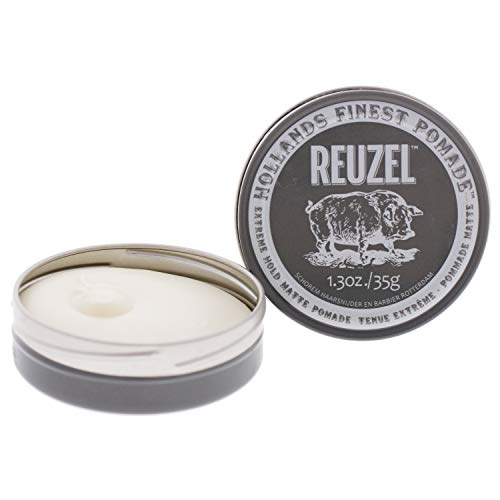 Reuzel Extreme Hold Matte Ointment - Extreme Sealing Ointment - 35 g EHM_POM_REU_35G