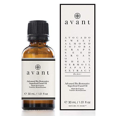Avant Advanced Bio Restorative Superfood Facial Oil (Anti-Ageing)