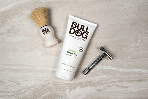 Bulldog Original Shave Gel 175ml