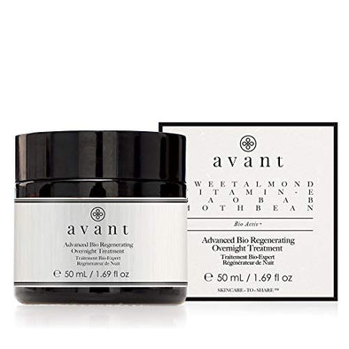 Avant Advanced Bio Regenerating Overnight Treatment (Anti-Ageing)
