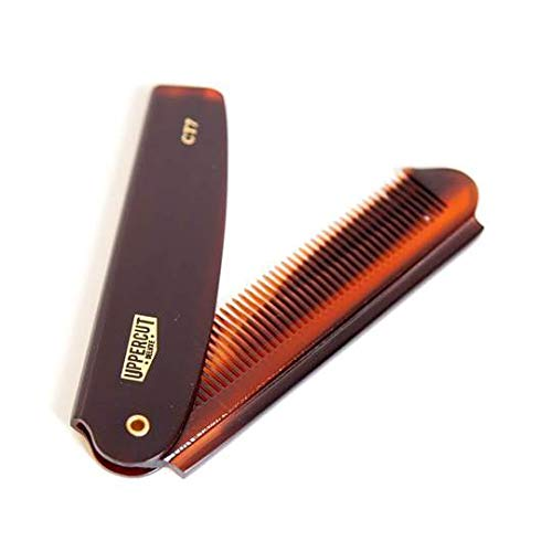 Uppercut Deluxe CT7 Flip Comb