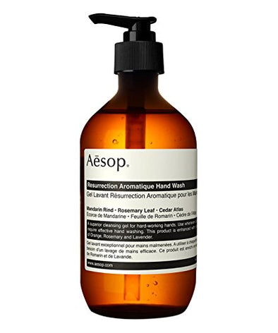 Aesop Resurrection Aromatique Hand Wash 500ml