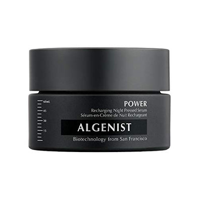 Algenist Power Recharging Night Pressed Serum, 60ml