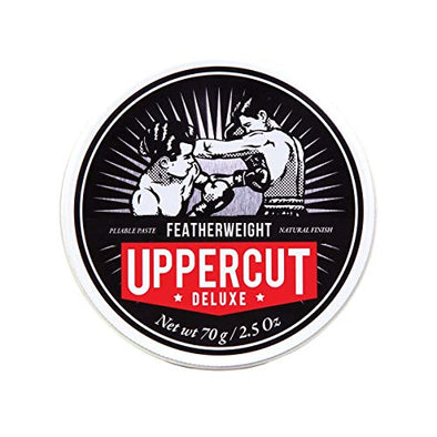 Uppercut Deluxe Featherweight, Firm Hold, Fiber Paste 70g