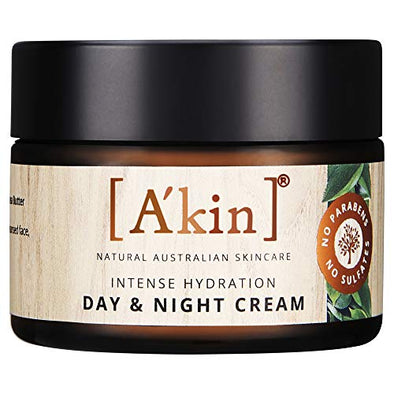 A'kin Intense Hydration Day and Night Cream 50 ml