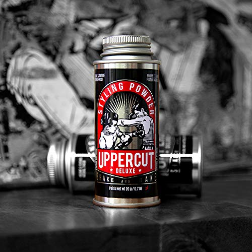 Uppercut Deluxe Stylng Powder 20g