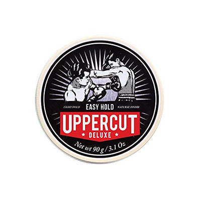 Uppercut Deluxe Easy Hold, Light Hold, Natural Finish 90g