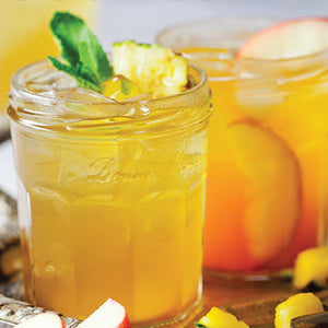Peach/ Pineapple Ice Tea