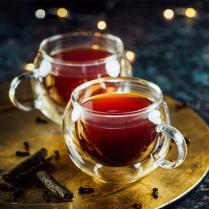 Warming Mulled Spice
