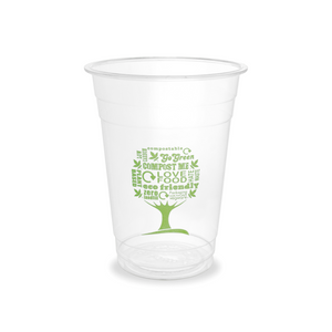 Vegware Cold Cups 16oz x 1000