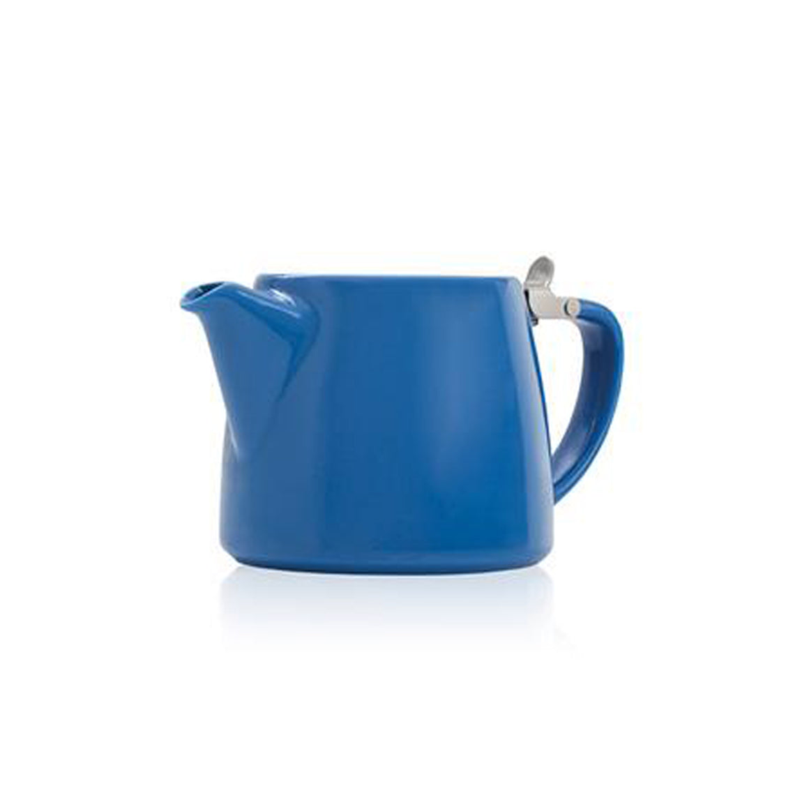 Forlife Blue Stump Teapot 18oz