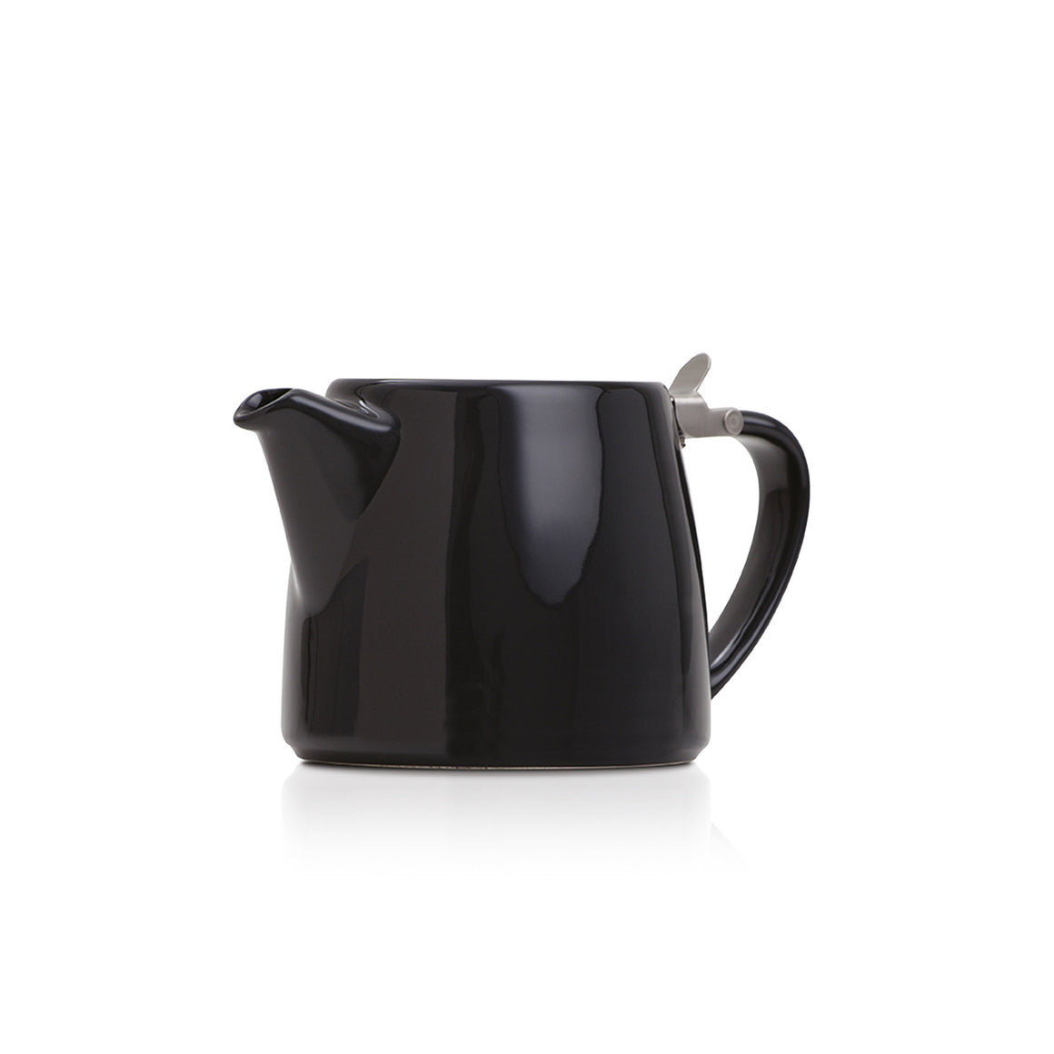 Forlife Charcoal Stump Teapot 18oz
