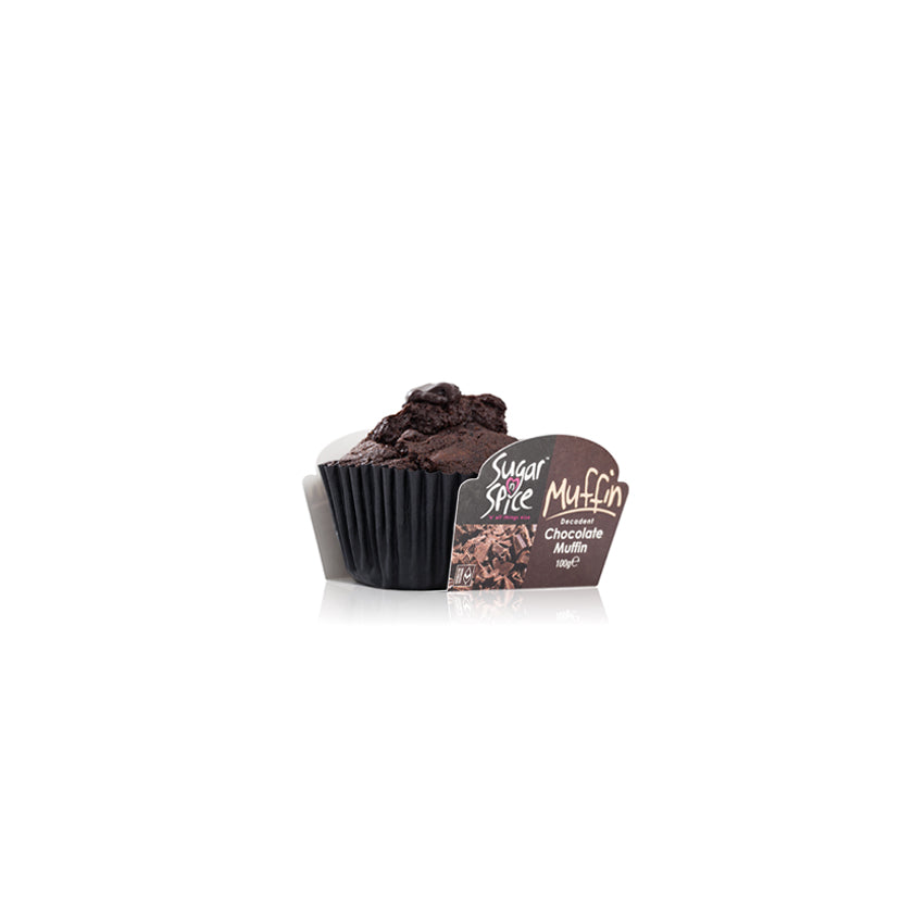 Sugar N Spice Chocolate Muffin (12 pack)