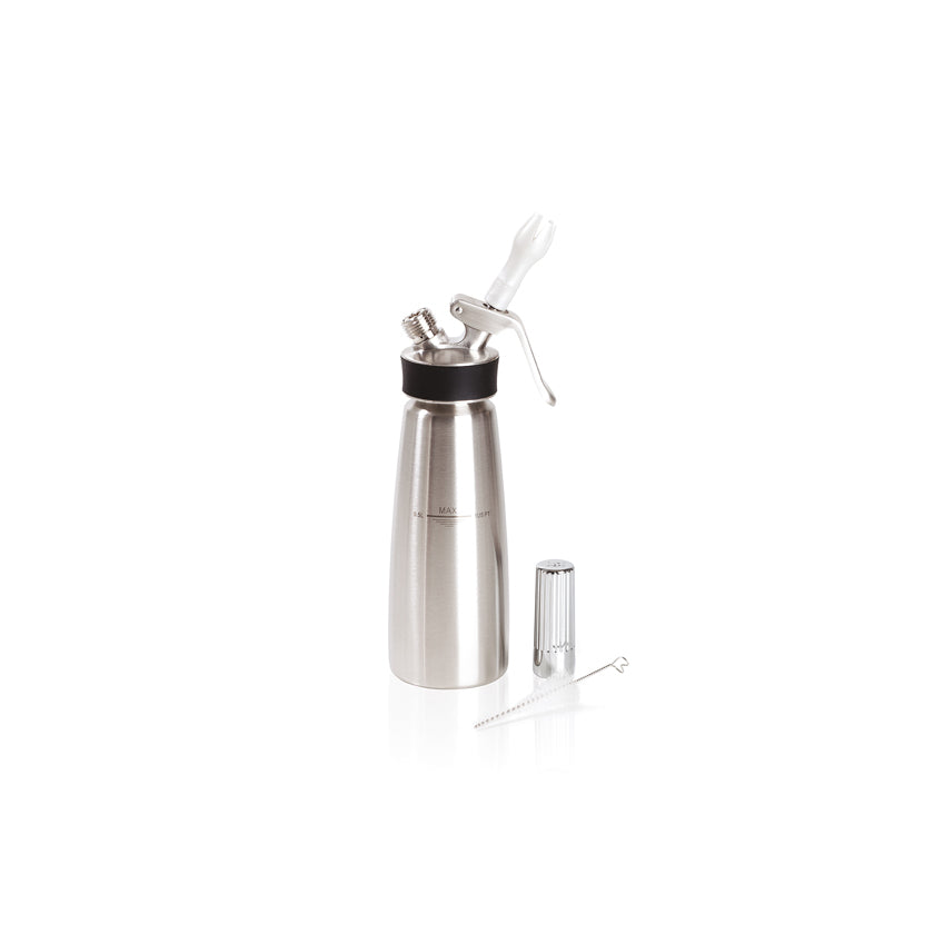Cream Whipper 1/2 Litre