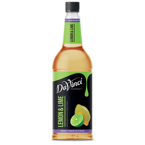 DaVinci Lemon & Lime Fruit Innovations 1Litre