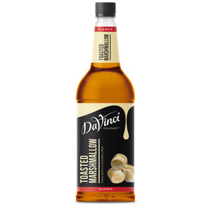 DaVinci Toasted Mallow Syrup 1Litre