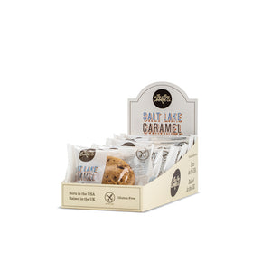 Gluten Free Salt Lake Caramel Cookie (20 pack)