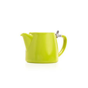 Forlife Lime Stump Teapot - 13oz