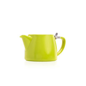 Lime Stump Teapot 18oz