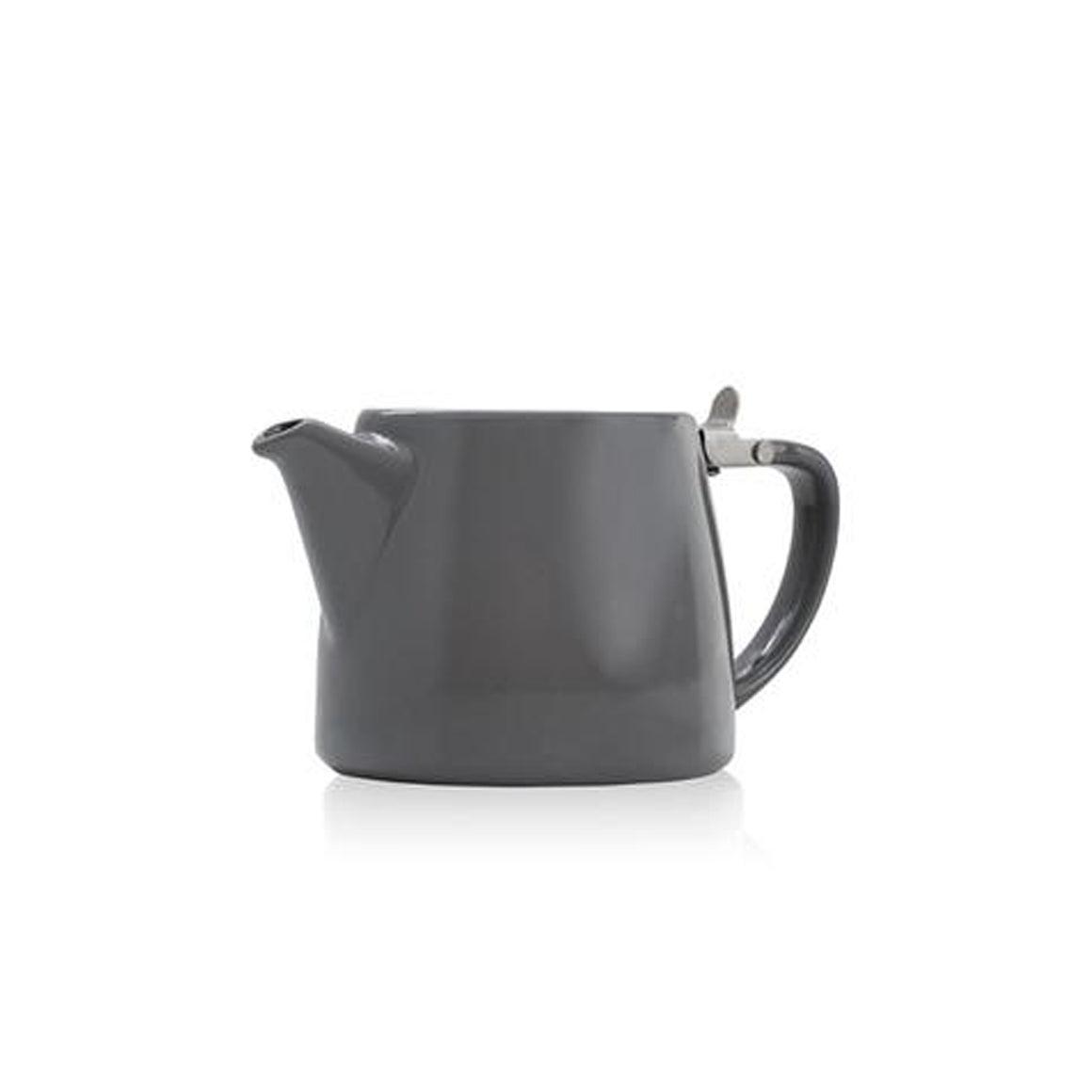 Forlife Grey Stump Teapot 18oz