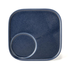 Forlife Artisan Snack Plate (2 Colours Available)