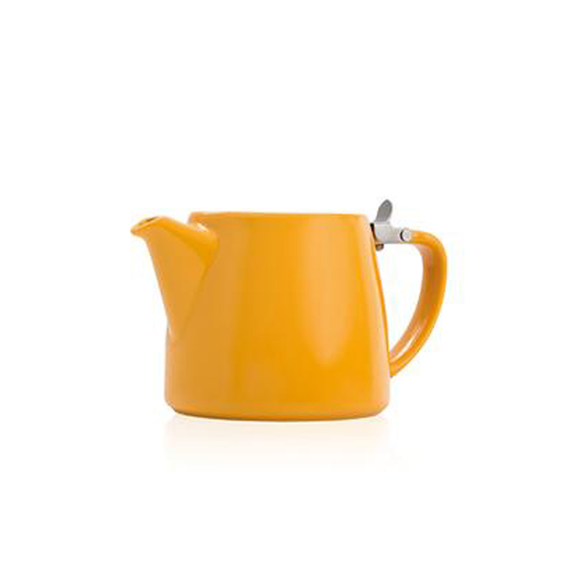 Forlife Mandarin Stump Teapot 18oz