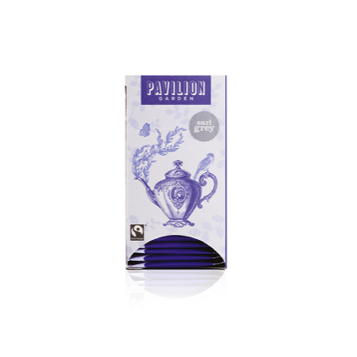 Pavilion Garden Fairtrade Earl Grey Tea