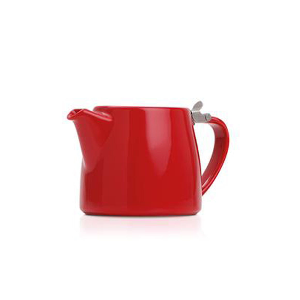 Forlife Red Stump Teapot 18oz