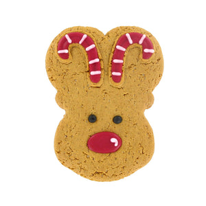 Reindeer Gingerbread (30 pack)