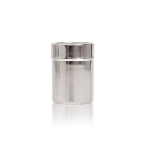 Stainless Steel Chocolate Shaker