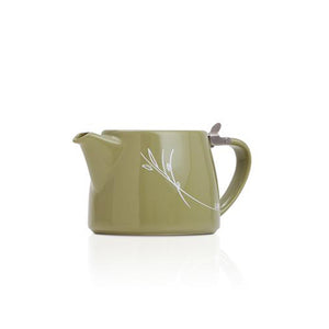 Forlife Suki Tea Stump Teapot 18oz
