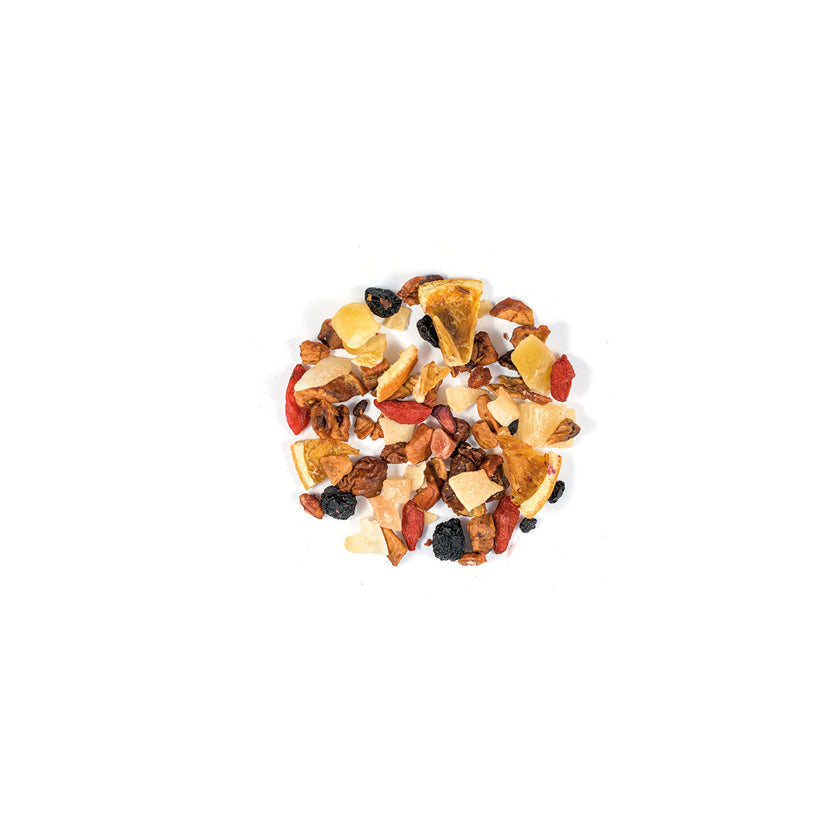 Suki Tea Goji Berry & Pomegranate 250g
