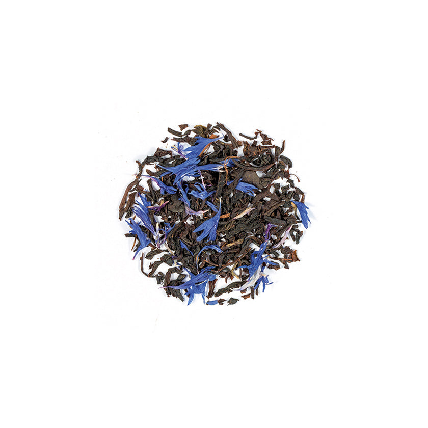 Suki Tea Earl Grey Blue Flower 500g