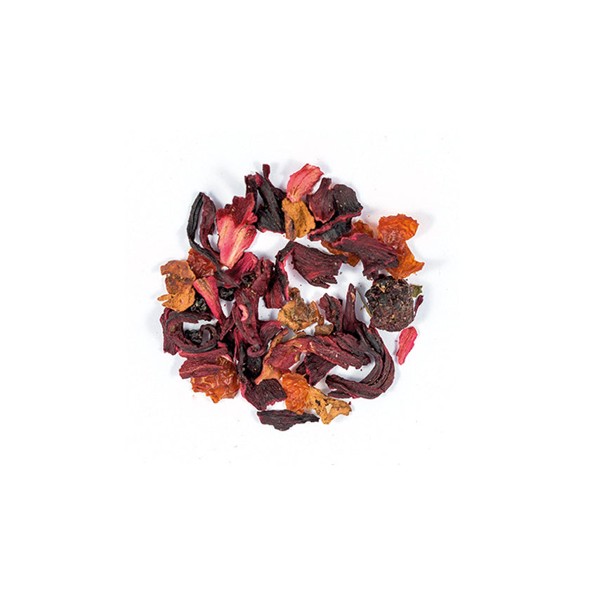 Suki Tea Red Berry 500g