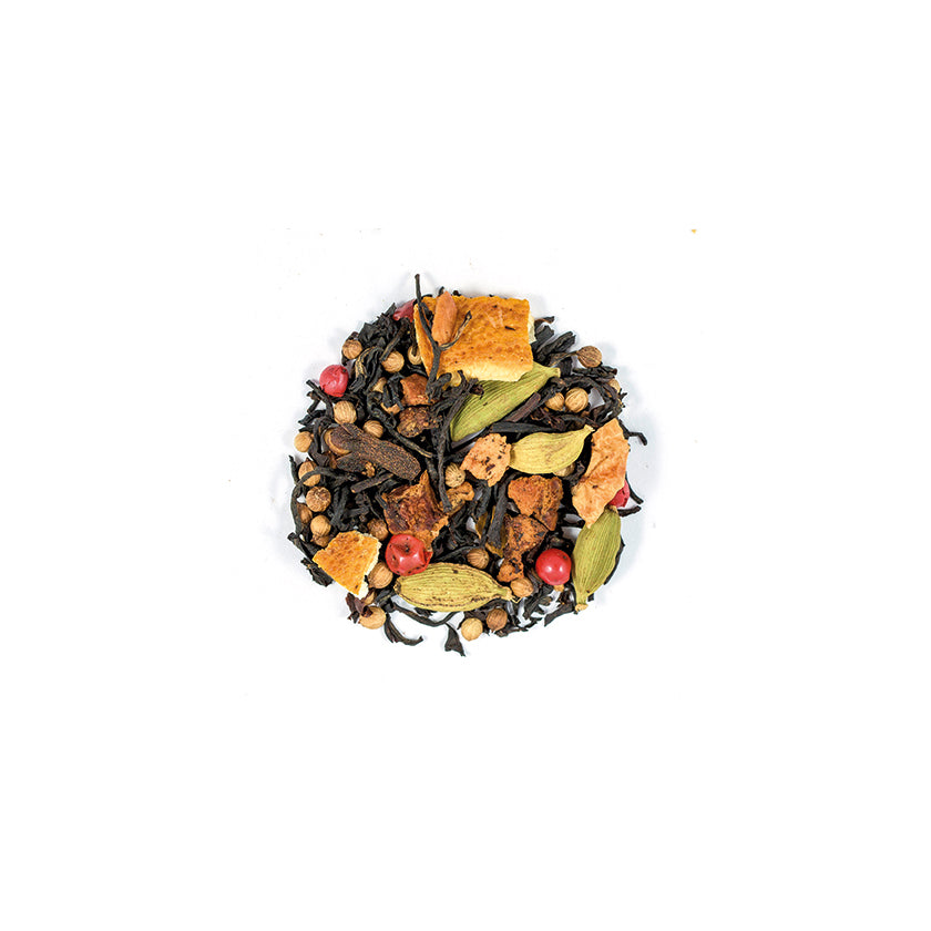 Suki Tea Spiced Citrus 250g