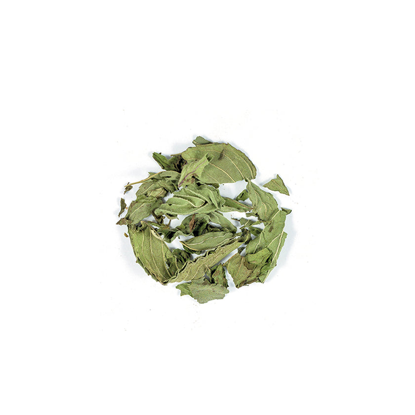 Suki Tea Organic Whole Peppermint 100g