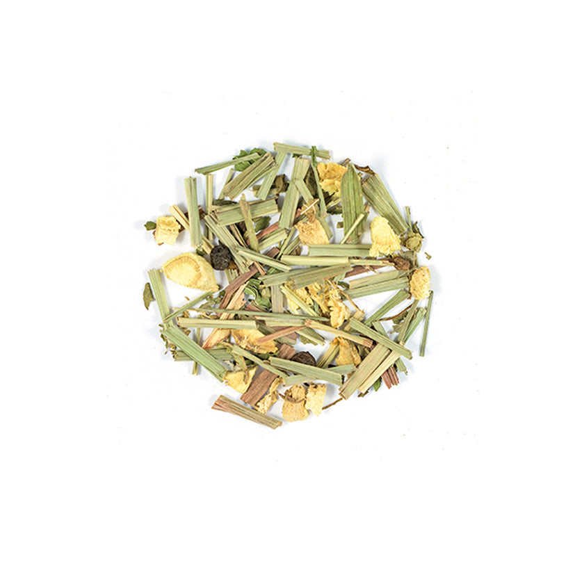 Suki Tea Lemongrass & Ginger 250g