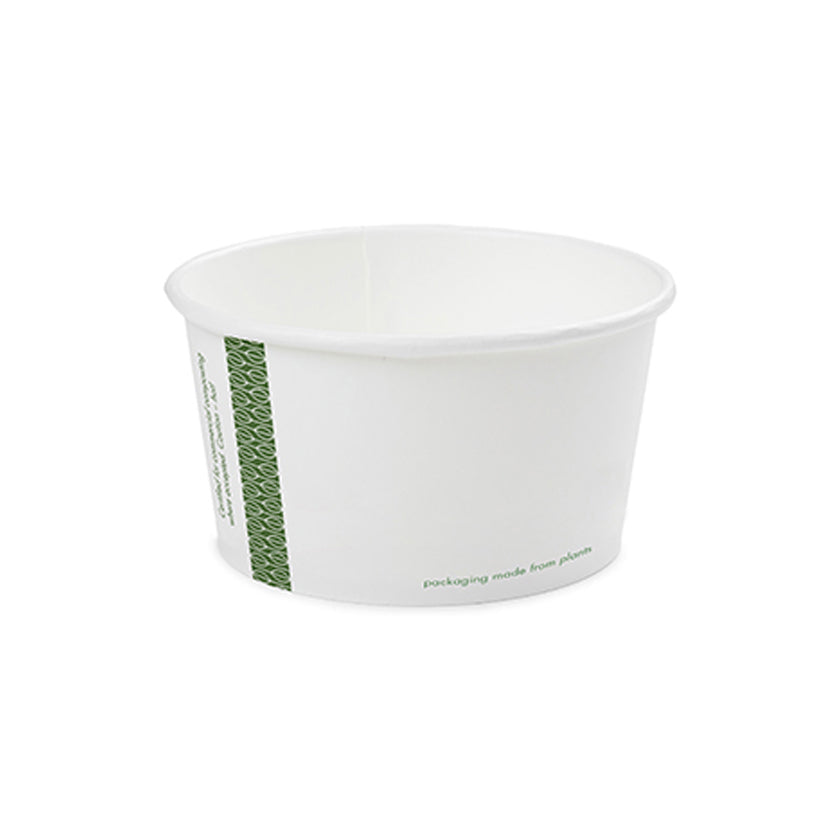 Vegware Soup Container- 12oz (500 pack)