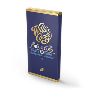 Willie's Cacao Milk of the Gods (30 Bars)