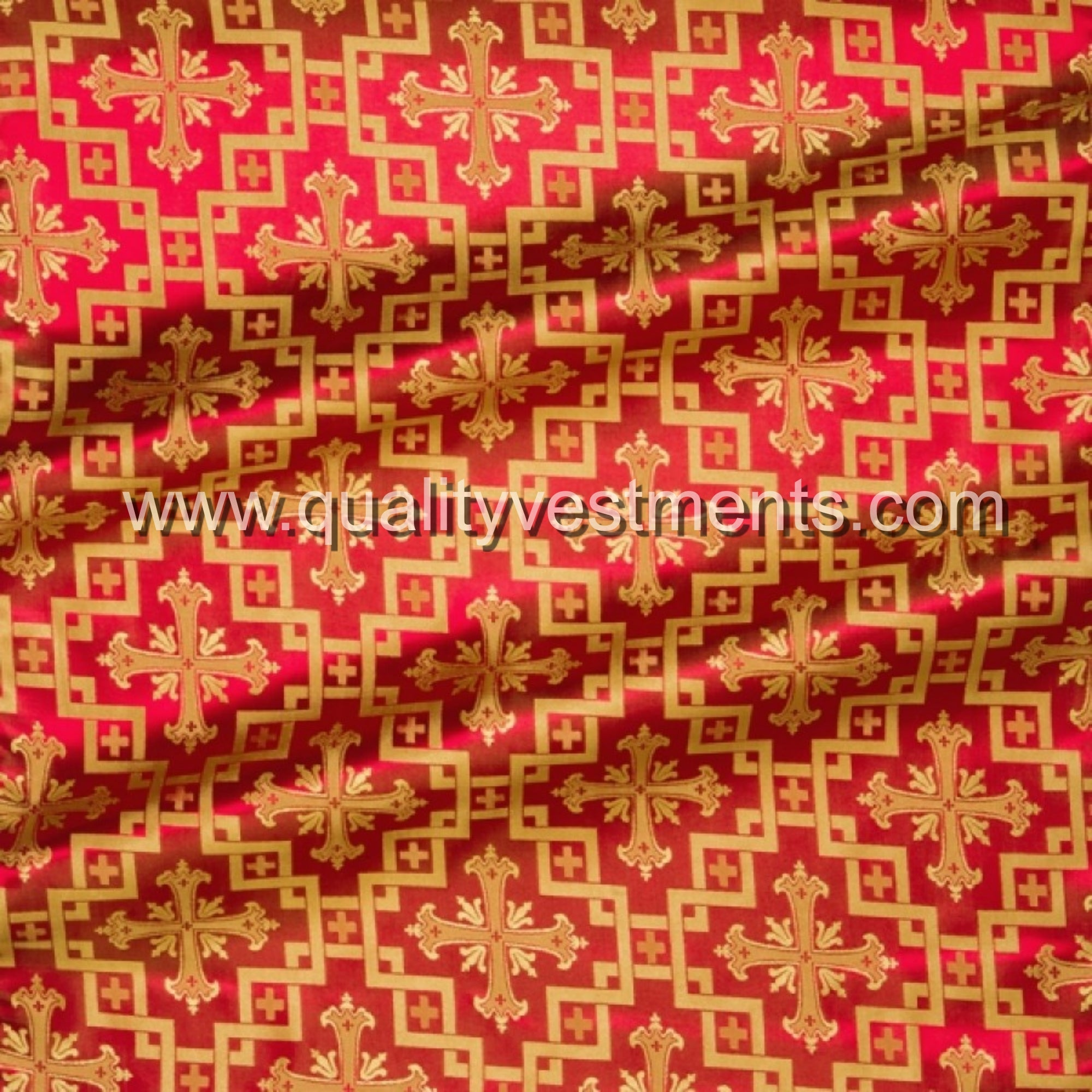 "Vestment fabric lightweight EXTRA WIDE 79"" 2 m wide Gold Red Green Blue White et"