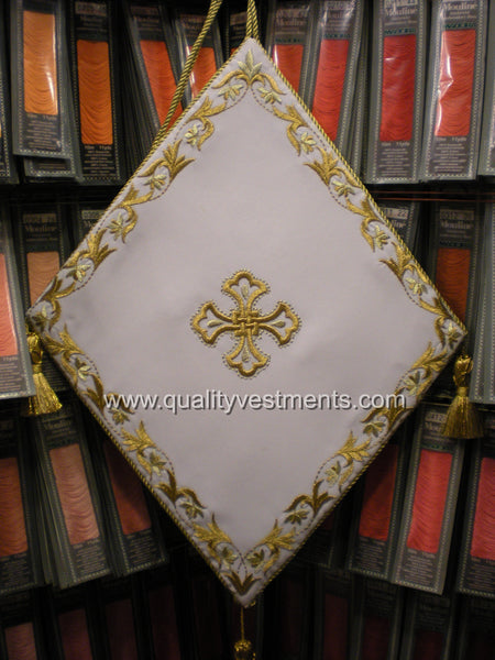 Baptism of Our Lord Theophany Palitsa Epigonation Shield Embroidered TO ORDER