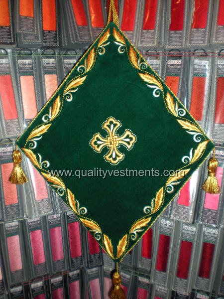 Palm Sunday the Entry of Our Lord Epigonation Paliza Embroidered TO ORDER