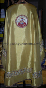 Priest vestment Greek style Embroidered